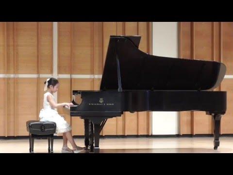 Philina Zhang Plays SHCHEDRIN's