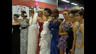 Baixar GG Connections by Debbie Nghiem fashion show at the YouthLive event -May 11th, 2013-