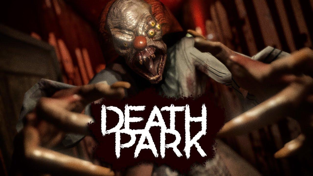 Death Park 1-2 Ver.PC ตอนเดียวจบสองภาค
