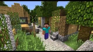 Icona Pop I LOVE IT I Don T Care Minecraft Version Parody