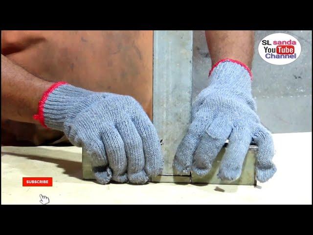 Box bar cutting tricks manual by sl sanda