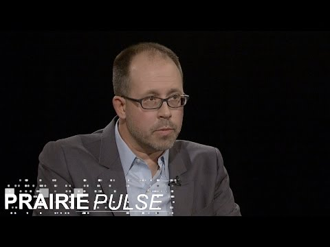 Prairie Pulse 1308: Michael Lansing