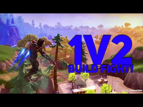 Fortnite 1v2 BuildOff #SeicoRC *READ DESCRIPTION* Fortnite Gaming