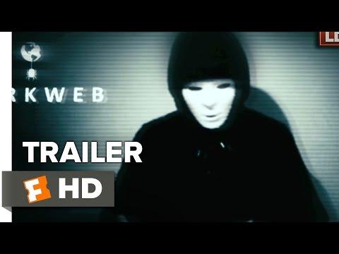 Anonymous   1 2016  Callan McAuliffe Movie