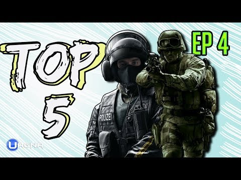 TOP 5 - Le vostre CLIP Season 5x04 - INVIA LA TUA!