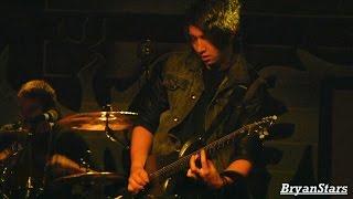 """Attila - """"Rage"""" Live! in HD"""