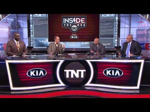 Are the 76ers On the Come Up? | Inside the NBA | NBA on TNT
