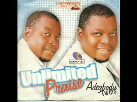 Download Adegbodu Twins Unlimited Praise 3