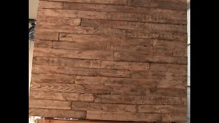 PALLET HEADBOARD - HOW TO