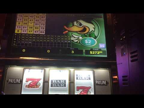 VGT LUCKY NEIGHBOR HITS $20,000.00!!!!! $6 MAX BET CHOCTAW CASINO DURANT, OK