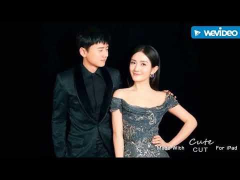 Jason zhang and xiena