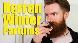 Meine Top 10 Parfums für den Winter 2018 | Nischen- & Designerdüfte