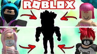 ROBLOX MIXING THE AVATARS OF YOUTUBERS RYAN TOYSREVIEW, GAMINGWITHJEN, GEKO97, ASHLEYOSITY