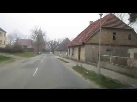 KLÜTZER WINKEL - Fahrt durchs ehem. Sperrgebiet - 1