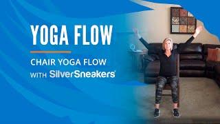 SilverSneakers: Chair Yoga Flow