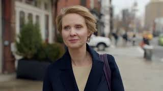 Sex and the City's Cynthia Nixon announces candidacy for governor of New York
