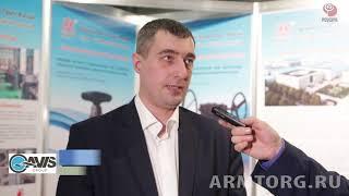 AVIS Group. Интервью с ген.директором И. Платоновым на выставке PCVExpo – 2018