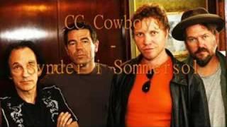 Synder i Sommersol - CC Cowboys
