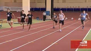 Чемпионат Мордовии по легкой атлетике