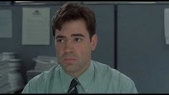 Office Space - Just a moment