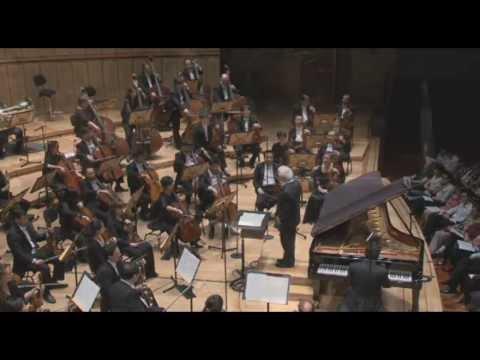 Rachmaninov Piano Concerto No.2 - Giuseppe Andaloro, piano - Vladimir Ashkenazy [1/3]