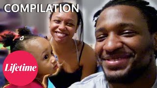 MAFS: Couples Cam - The Family That Quarantines Together (Season 1 Compilation) | Lifetime