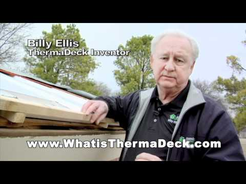 Most Energy Efficient and Most Economical System- ThermaDeck