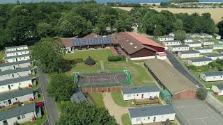 Woodland Holiday Park - Overview