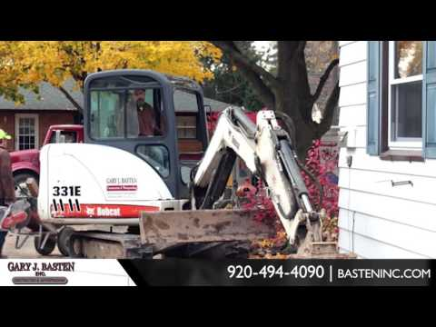 Gary J. Basten Construction, Inc. | Home Repair & Improvement in Green Bay