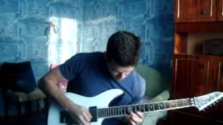 Nero - Promises (Guitar Solo)