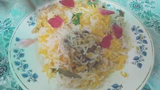 Simple beef Briyani 15aug special