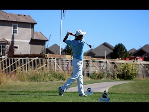 3A boys golf state tournament kicks off
