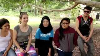 Refugee Week: Rahila's story