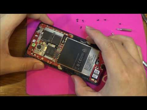 D.I.Y. HTC Desire 600