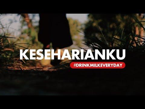 KESEHARIANKU - #DrinkMilkEveryday
