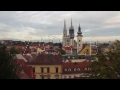Zagreb, Croatia - Talas Travel Balkan tour