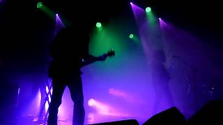 Wolves In The Throne Room - The Old Ones Are With Us (live @ Arena, Vienna, 20170418)