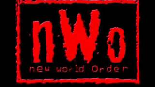 WCW - NWO Wolf Pack Theme