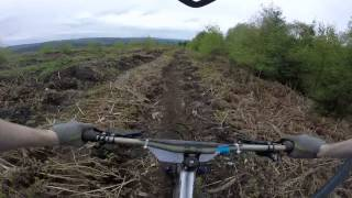 One Industries Mini Enduro stage 3  – Forest of Dean - FOD