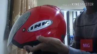 Video unboxing+review helmet ink centro jet solid (clear) download MP3, 3GP, MP4, WEBM, AVI, FLV November 2017