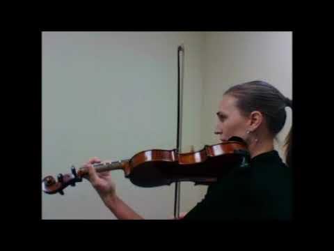 Boreas Violin 1