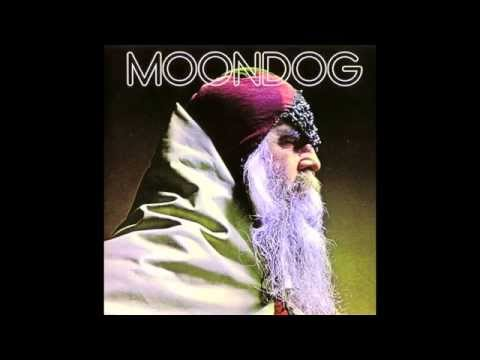 "Moondog ― Lament I, ""Bird's lament"""