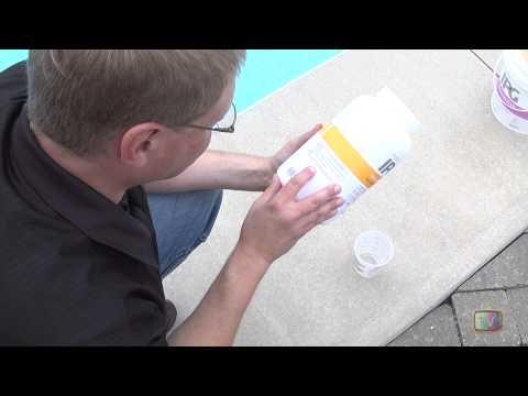 Augmenter le ph de l 39 eau de votre piscine doovi for Augmenter le ph piscine
