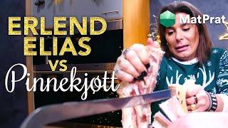 Erlend Elias VS Jula | Pinnekjøtt | EPISODE 2