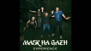Mask Ha Gazh - Lou