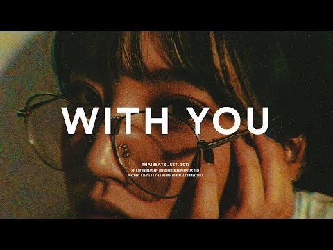 "Gray x Jay Park Type Beat ""With You"" Soul R&B Beat Instrumental 2019"