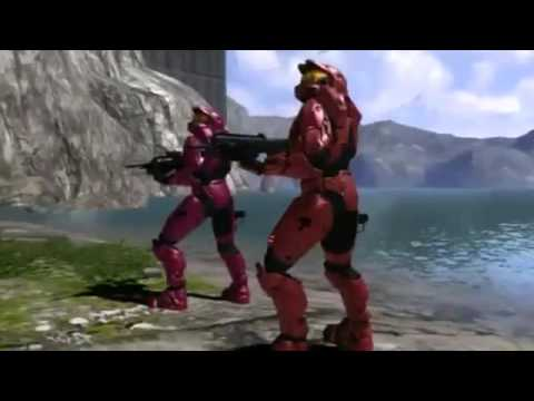 Red Vs Blue Season 7 Recreation