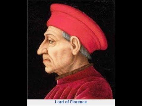 Cosimo de' Medici Interview - Historical Interviews