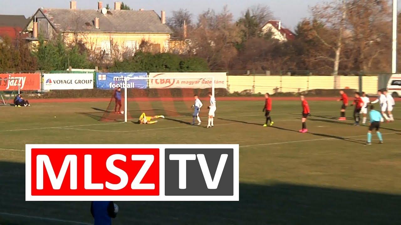 Budafoki MTE - Dorogi FC |0-0 (0-0) | Merkantil Bank Liga NB II.| 21. forduló |