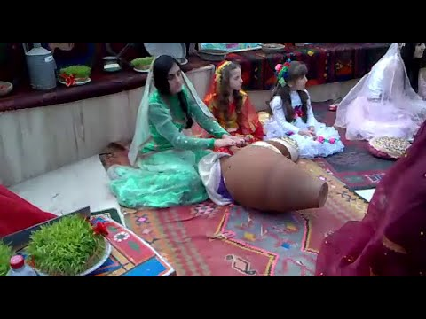 Real Azerbaijan Ep.1: Novruz in Azerbaijan